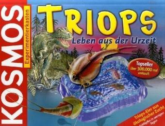 Triops (Experimentierkasten) (Junior-express-zug)