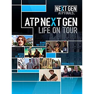 ATP Next Gen: Life On Tour