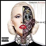 Songtexte von Christina Aguilera - Bionic