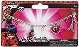 Joy Toy 65982 Figuren And Charactere Miraculous Armband mit Anhänger auf backercard 15x1x9 cm, girls
