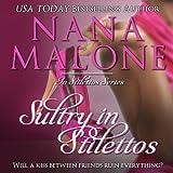 Sultry In Stilettos, Volume 2