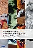 Vier Videokünstler - Barney, Hill, McCarthy, Neshat [2 DVDs]
