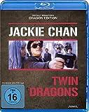 Twin Dragons - Dragon Edition [Blu-ray] -
