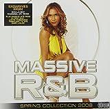 Massive R&B Spring 2008
