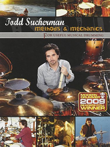 Methods & Mechanics For Useful Drumming [Edizione: Stati Uniti]