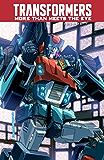 Transformers: More Than Meets the Eye (2011-) Vol. 7