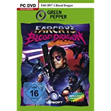 Far Cry Blood Dragon [Software Pyramide] - [PC]