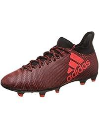 adidas X 17.3 FG, Zapatillas de Fútbol para Hombre