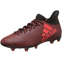 adidas Men's X 17.3 Fg Footbal Shoes