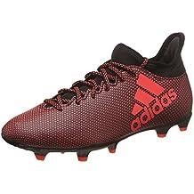 new product 6602d bca11 adidas X 17.3 FG, Zapatillas de Fútbol para Hombre