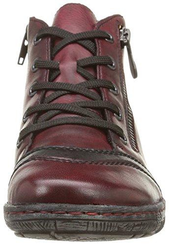 Remonte - D3870 35, Sneakers da donna Rosso (rouge combiné)