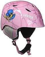 Uvex casco da sci Airwing 2in diversi colori e misurepeppiges design e ottimo comfort. Il facile per bambini casco da sci Uvex Airwing 2offre sicurezza fin dall' inizio. Dimensione Uvex IAS egli Combinalo con sistema di regolazione e chiusu...