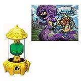 Skylanders Imaginators Exklusives Micro Comic Fun Pack mit Legendary Life Creation Crystal 2/3