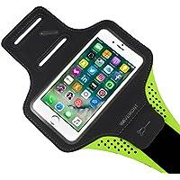 Vemont Sports Armband di funzionamento per iPhone