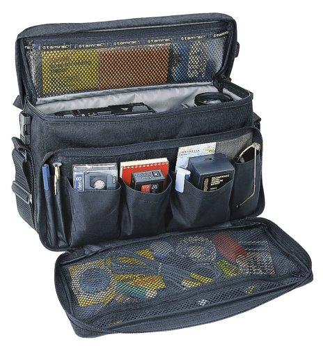 Tamrac 976Medium Camcorder Tasche (schwarz) Tamrac Camcorder