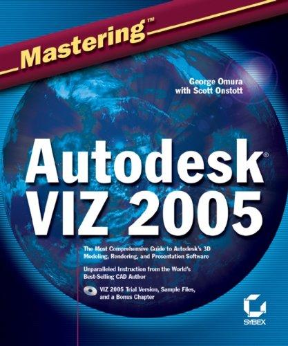 Mastering Autodesk VIZ 2005 (English Edition)