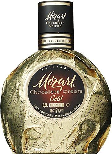 Mozart Liqueur De...