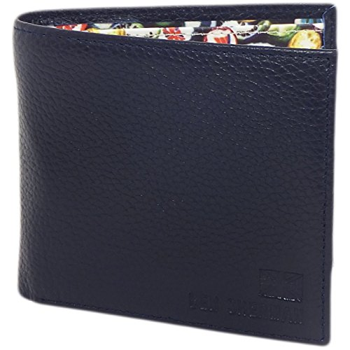 mens-leather-wallets-ben-sherman-wallet-new-boiled-sweet-or-beach-design