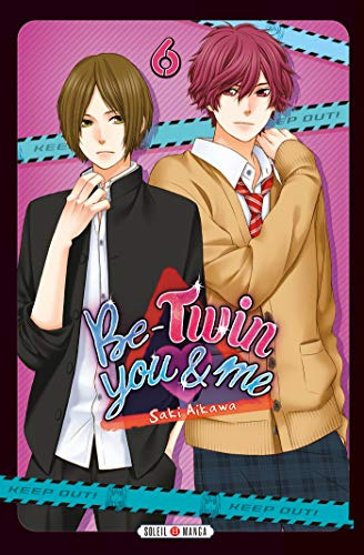 Be-Twin You and Me Edition simple Tome 6