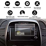 YEE PIN Film de protection spécial Renault Captur Navigation, film de protection en...