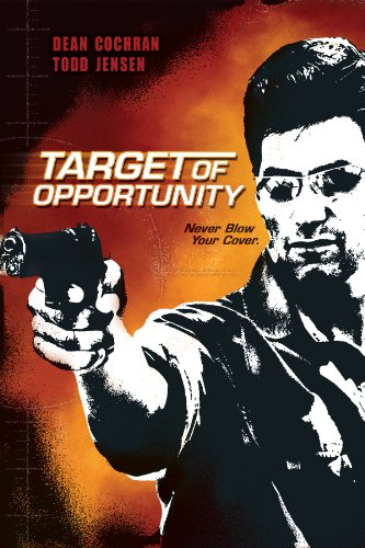 Target of Opportunity [Import USA Zone 1]