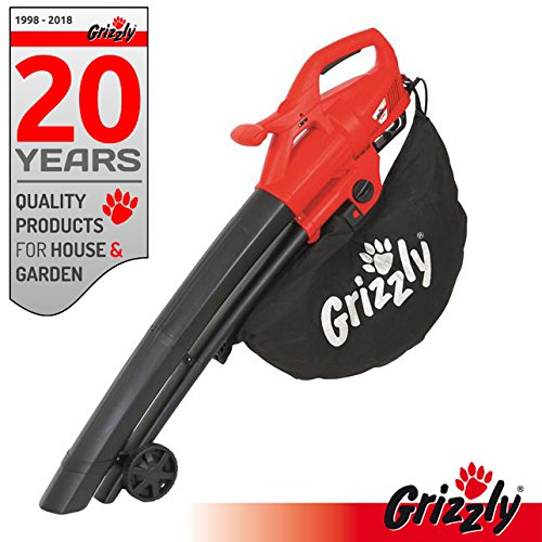 Grizzly 72042202-3