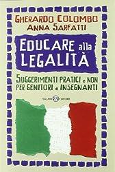 I 10 migliori libri sulla legalità per bambini e ragazzi