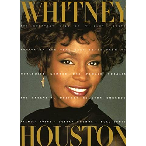 Greatest Hits: Whitney Houston (Piano Vocal Guitar)