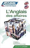 """Afficher """"L'Anglais des affaires"""""""