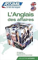 Anglais de affaires : livre