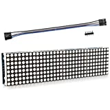 kwmobile 8x32 LED Matrix Modul für Raspberry Pi und Arduino