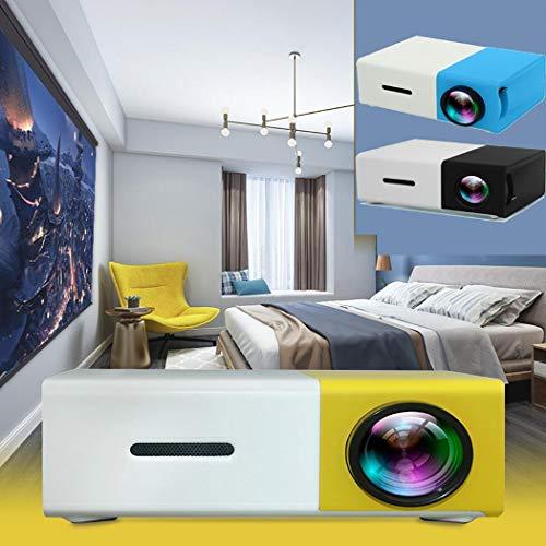 Mini proyector Jintes (3 colores) por 47,01€ con el #código: VOVR3MS8