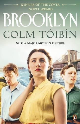 Brooklyn por Colm Toibin