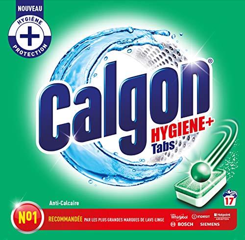 Calgon Kalkschutztabletten, 17 Stück