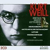 Songtexte von Kurt Weill - Historische Aufnahmen