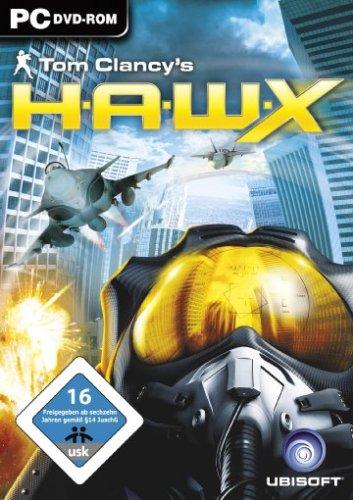 Tom Clancys H.A.W.X.