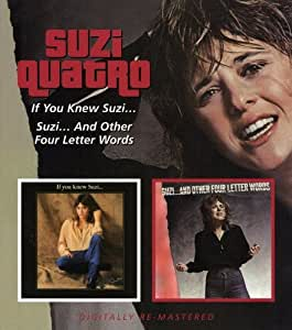 If You Knew Suzi.../Suzi... and Other Four Letter