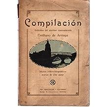 Compilaci—n. Art'culos del escritor costumbrista