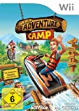 Cabela's Adventure Camp - [Nintendo Wii]