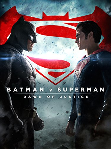 Image of Batman v Superman: Dawn Of Justice