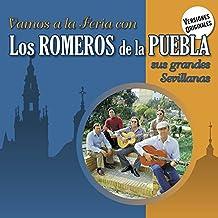 Vamos A La Feria Con Los Romeros De La Puebla