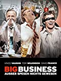 Big Business - Außer Spesen nichts gewesen [dt./OV]