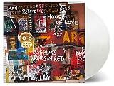 She Paints Words in Red (Ltd Weisses Vinyl) [Vinyl LP]