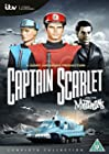 Captain Scarlet And The Mysterons - The Complete Series [Edizione: Regno Unito] [Import anglais]