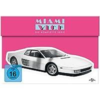Miami Vice - Die komplette Serie