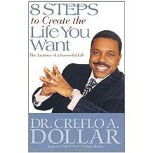 Amazon Co Uk Dr Creflo Dollar Books