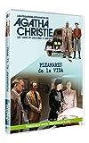 Los pequeños asesinatos de Agatha Christie: pleamares de la vida [DVD]