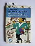 Die Verwandlung des Peterhans von Binningen : Der Memoiren 2. Teil. Ullstein Bücher Nr. 487