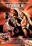 Torque [DVD] [2004] by Martin Henderson