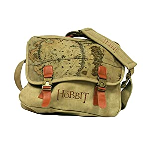 The Hobbit – Mochila multicolor (SD Toys SDTHOBB2750)